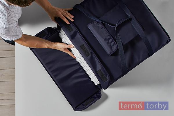 99a5c583995b2 Pizza przewożona w termo-torbie zachowuje temperaturę do 45 minut!